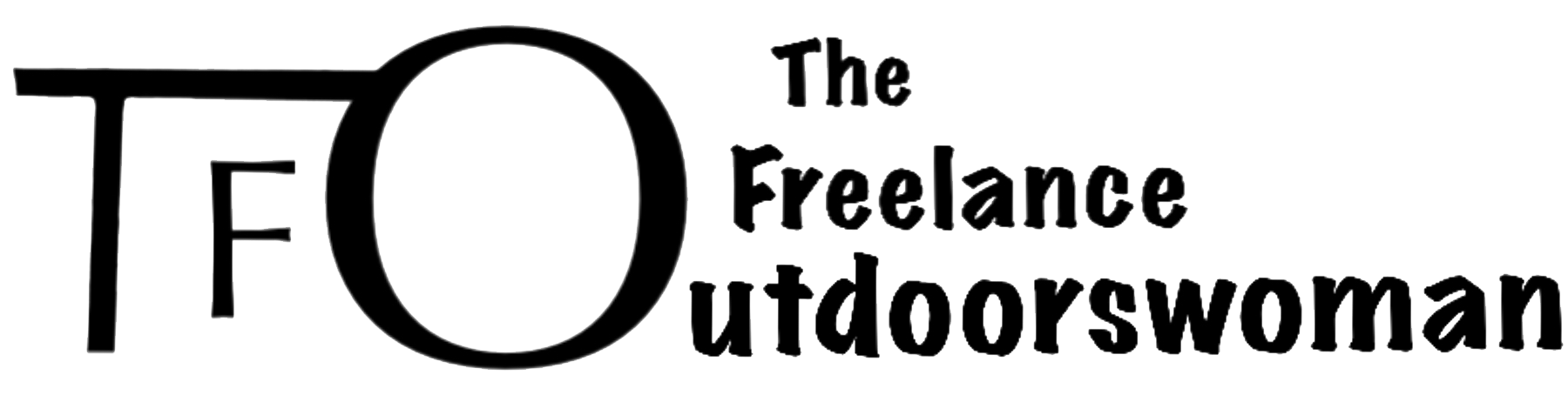 The Freelance Outdoorswoman
